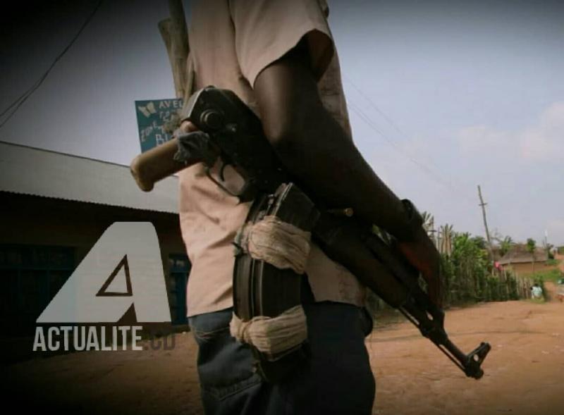 RDC : Affrontements entre miliciens et forces de sécurité à Lubumbashi