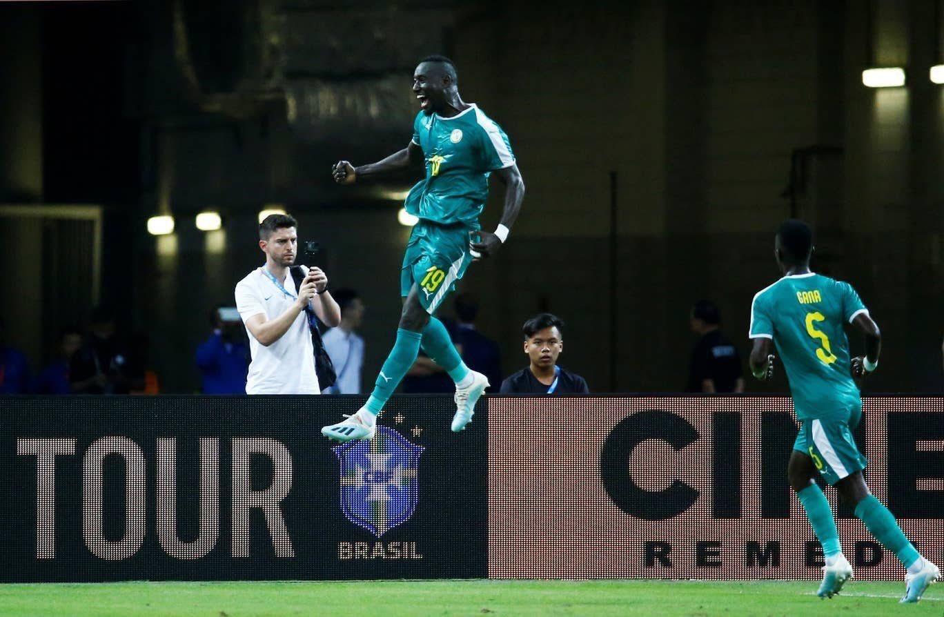 A la Brésilienne ! Par Abdoulaye Thiam