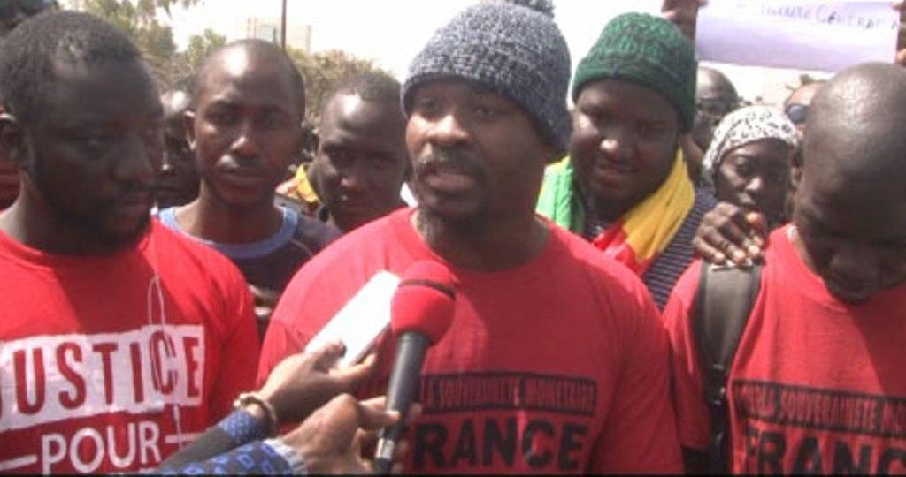"""Projet de loi pour """"liquider Sonko"""": Guy Marius sursoit à son appel à marcher devant l'Assemblée"""