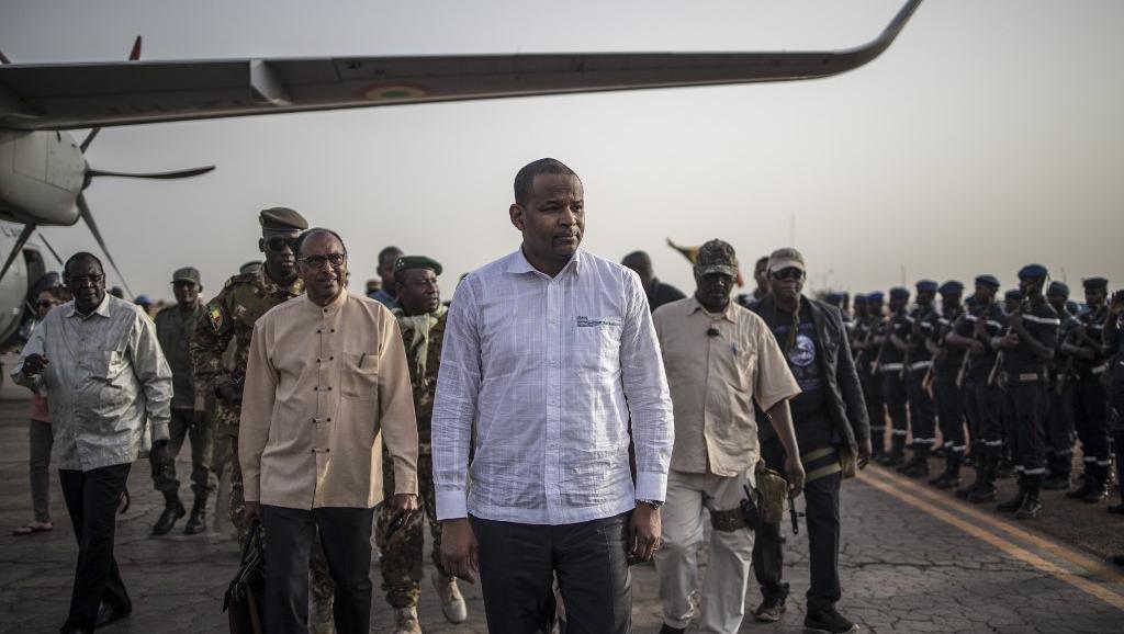 Au Mali, le Premier ministre une nouvelle fois en visite dans le centre du pays