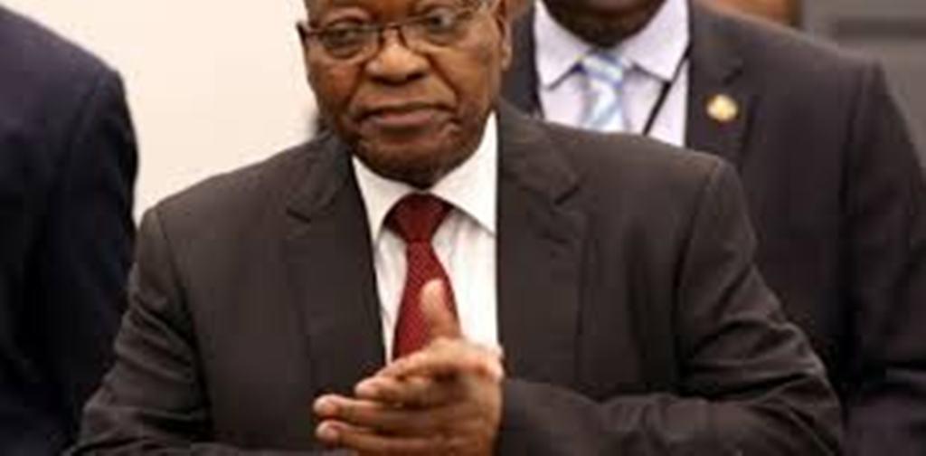 Afrique du Sud: l'ex-président Zuma va être jugé pour corruption