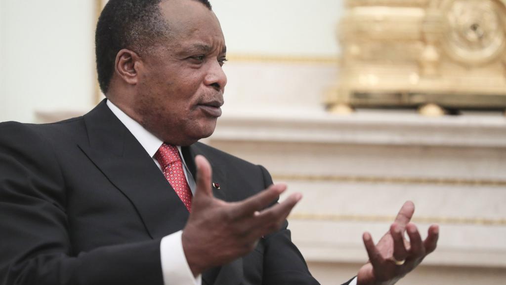 Soupçons de détournement au Congo-B.: deux ONG portent plainte