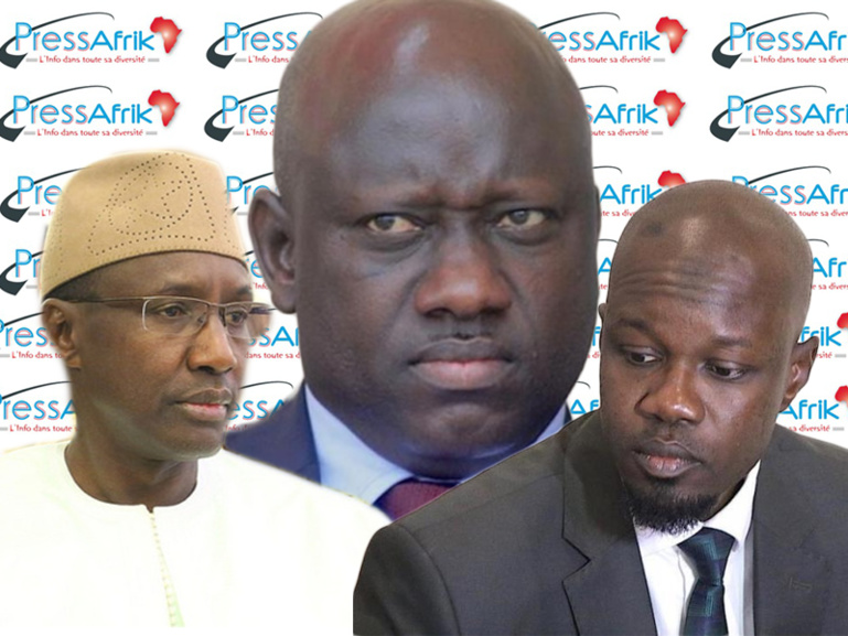 Mamour Diallo va enfin déposer sa plainte contre Sonko