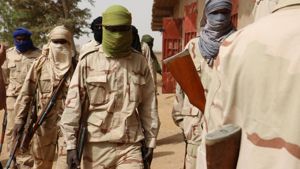 Mali: le Premier ministre lance une opération de désarmement dans le centre