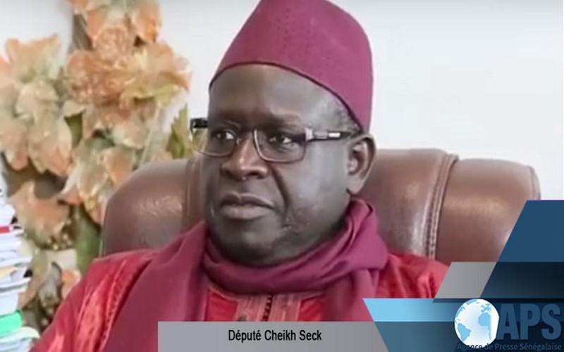 Cheikh Seck: le poste de Aminata Mbengue Ndiaye doit revenir au Parti socialiste, en cas de nomination au HCCT