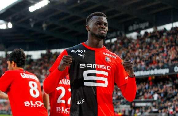 Rennes : le mea culpa de Niang