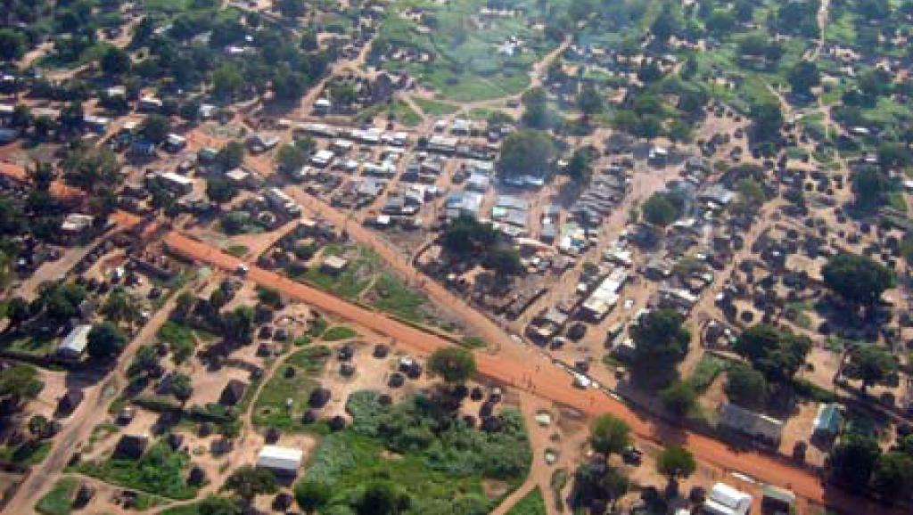 Les États-Unis prennent des sanctions contre des hommes d'affaires sud-soudanais