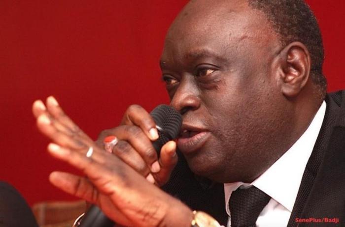 Me El Haj Diouf accusé par son client de vouloir détourné ses 200 millions d'héritage