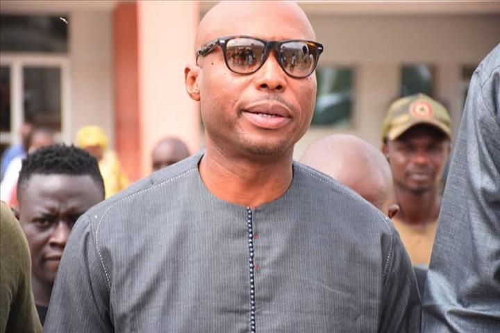 Affaire Ndiaga Diouf : Barthélémy Dias à nouveau devant la Cour d'appel de Dakar ce mercredi