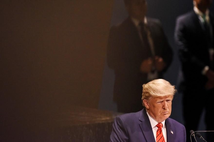 Destitution. Les éléments à charge contre Donald Trump s'accumulent
