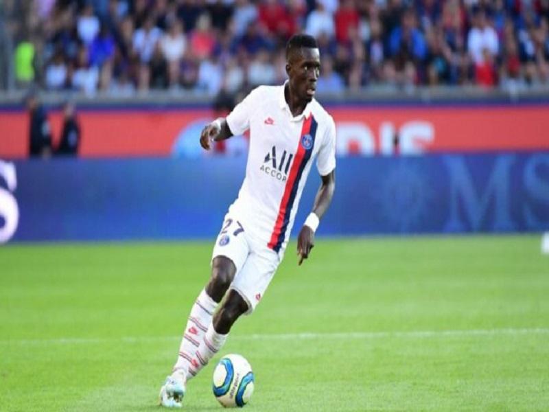 Mauvaise nouvelle pour le PSG : Gana Gueye s'est blessé