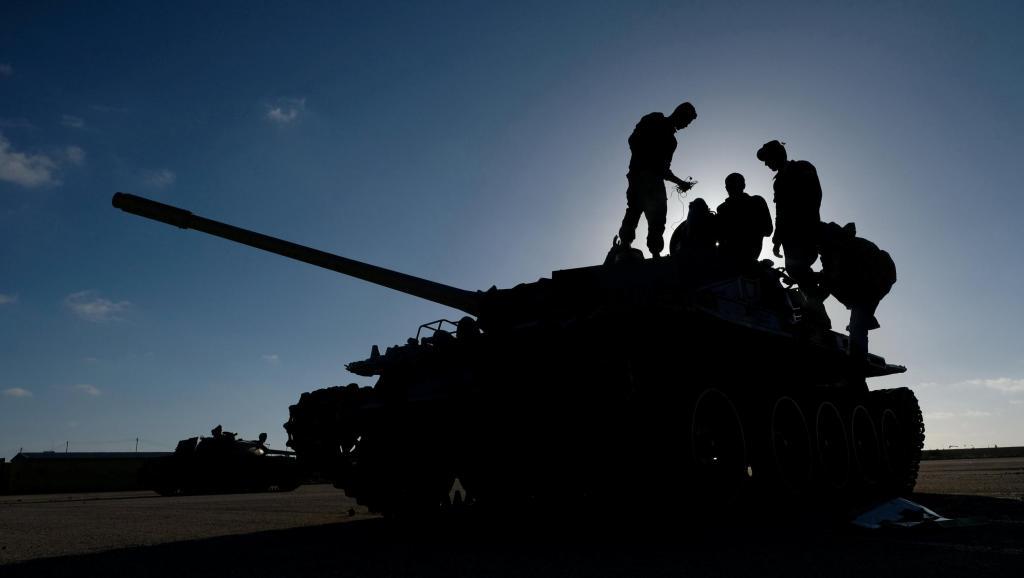 Libye: passe d'armes à l'ONU autour d'une proposition africaine