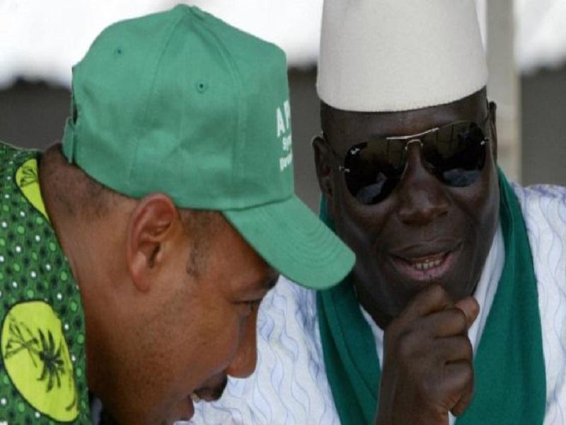 Un proche de l'ex président Jammeh gambien avoue des exécutions