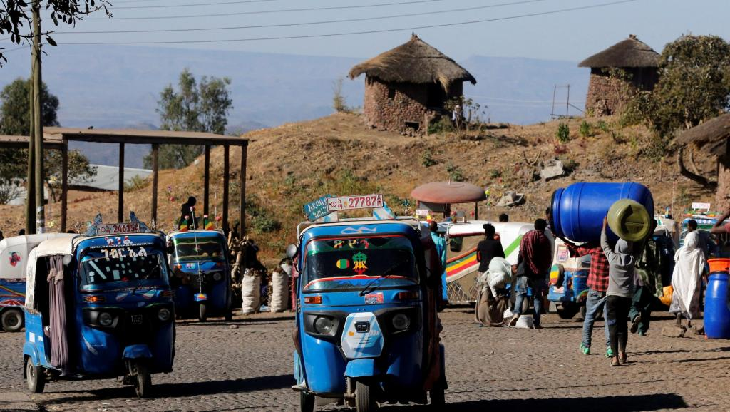 Éthiopie: le gouvernement tente de garder le contrôle de la province Amhara