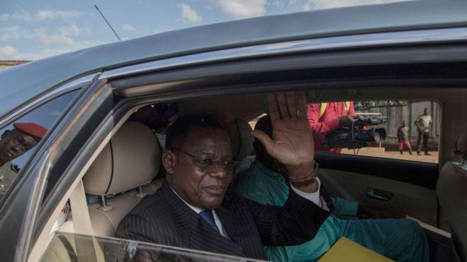 22 militants du parti d'opposition MRC libérés au Cameroun