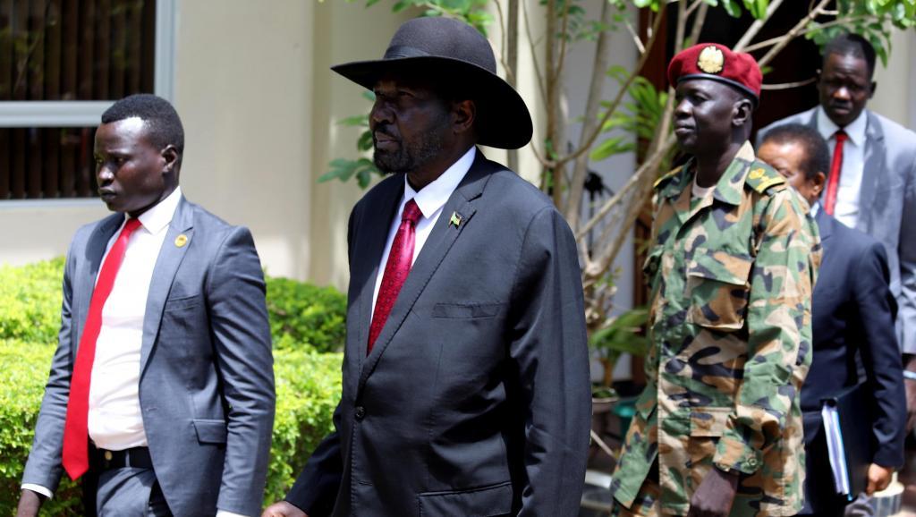 Soudan du Sud: entrevue ratée entre Machar et Kiir, les espoirs s'amenuisent