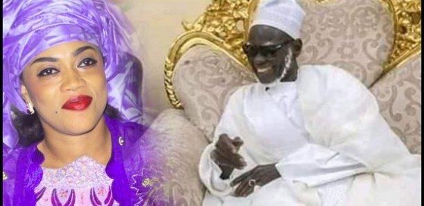 Le Khalife général des Mourides met fin aux agissements de Sokhna Aida Diallo
