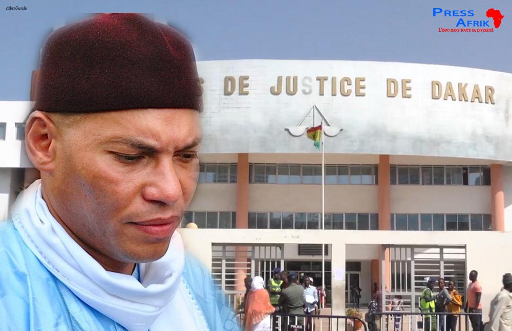 Karim Wade sera t-il rejugé ?