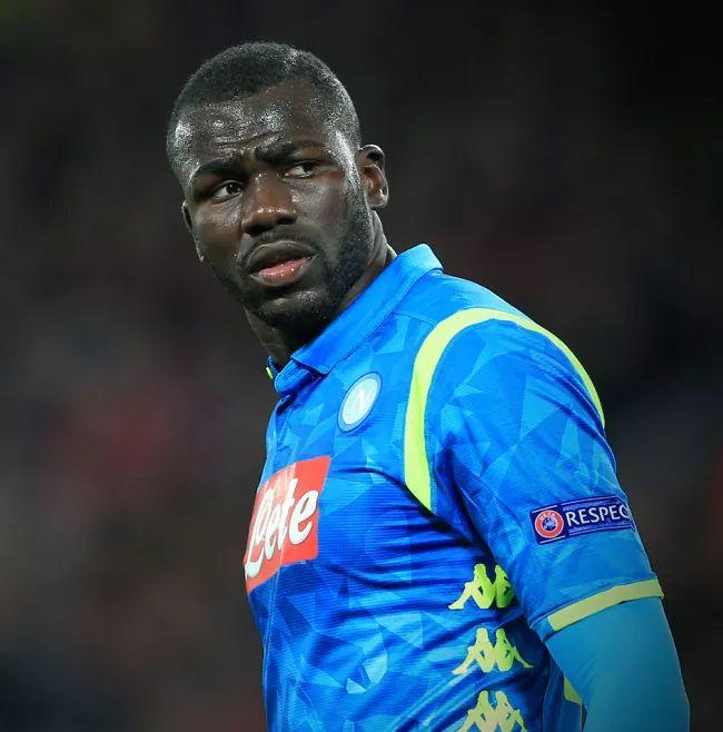Mercato : le Barça est prévenu pour Kalidou Koulibaly