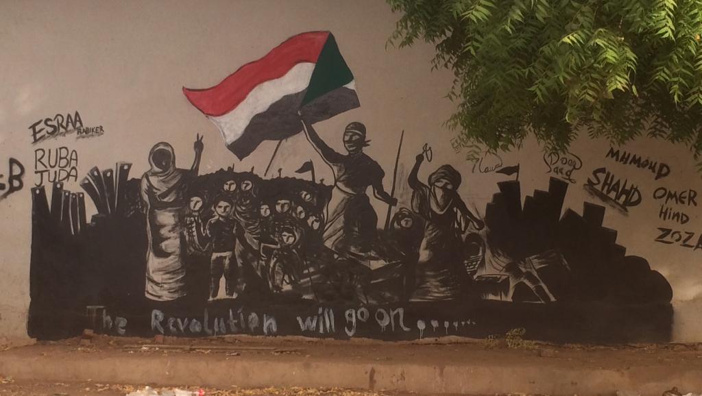 Soudan: rassemblements pour réclamer l'interdiction de l'ancien parti au pouvoir