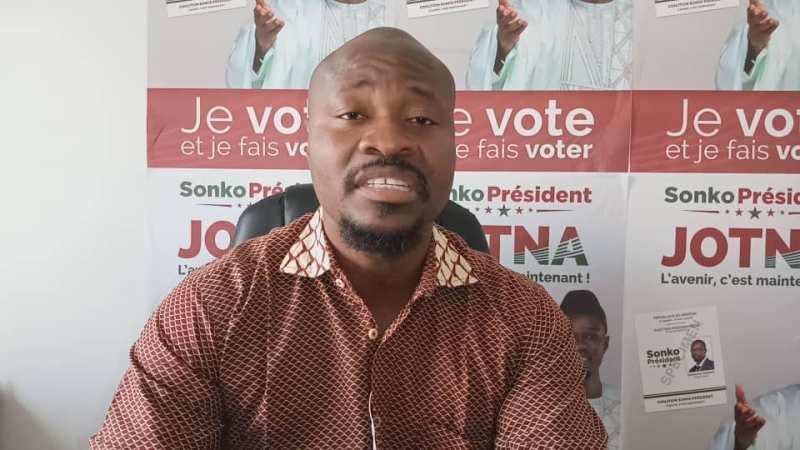 Guy Marius Sagna : Macky Sall fait tout pour faire oublier l'affaire Aliou Sall, mais…
