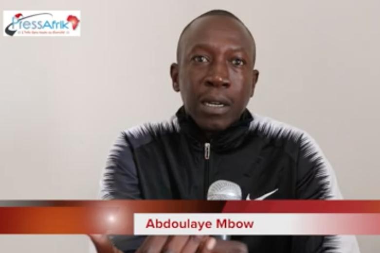 Abdoulaye Mbow, analyste politique: « Je n'ai vu nulle part où Sory Kaba a commis une faute dans sa déclaration » (Interview)