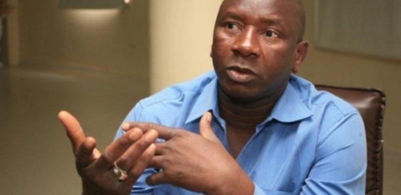 Limogeage de Sory Kaba: trois questions à l'analyste politique Bacary Domingo Mané
