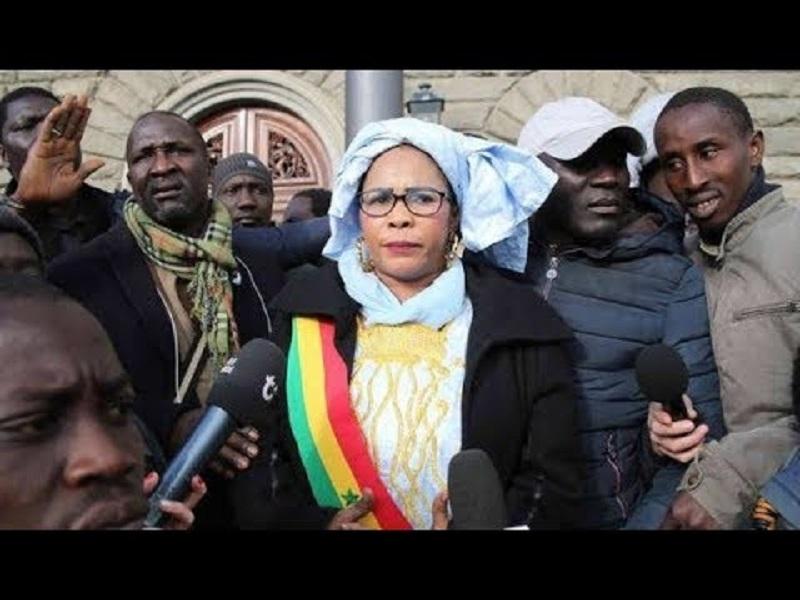Assemblée nationale : Mame Diarra Fam révèle les véritables raisons du limogeage de Sory Kaba