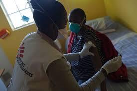 Lutte contre la tuberculose : le rapport annuel de l'OMS fait état des difficultés d'accès aux soins