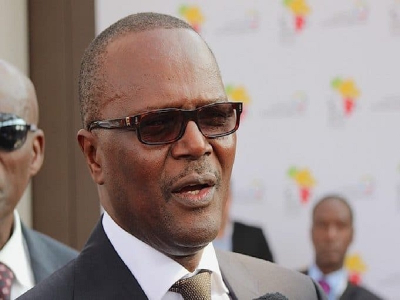Dernière minute- Mairie de Nguénienne : Maguèye Ndao remplace Ousmane Tanor Dieng