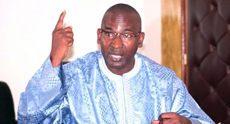 Présidentielle 2024: deux gros calibres du parti au pouvoir prêts à se présenter avec ou sans l'aval de Macky Sall