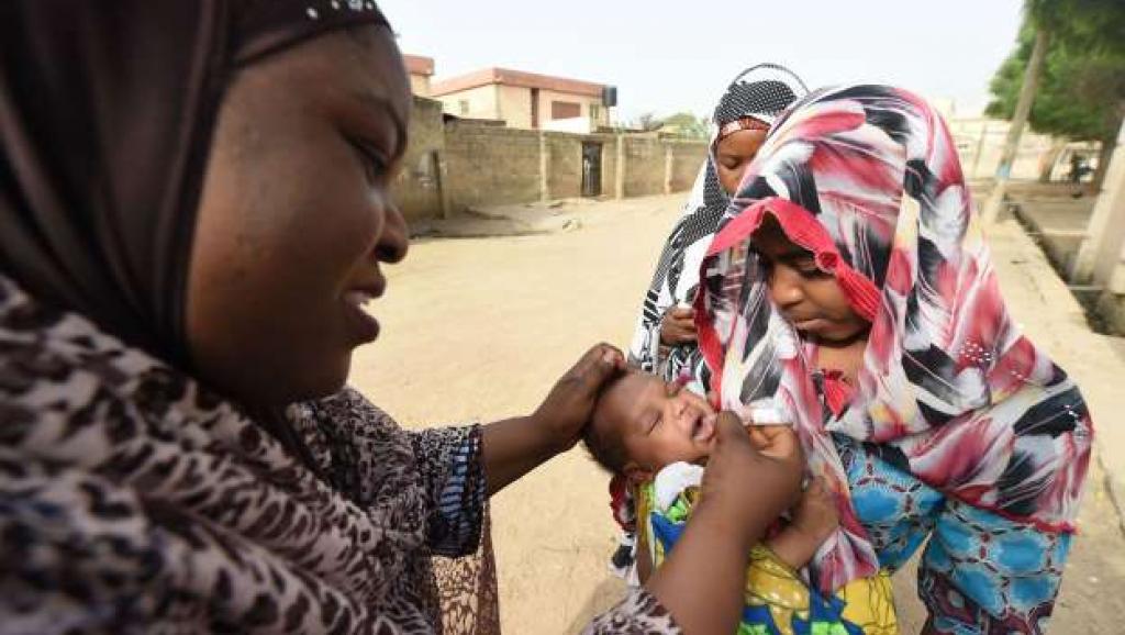 Encore des efforts à faire pour éradiquer la poliomyélite dans le monde