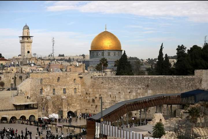 Israël libère un photographe palestinien apatride menacé d'expulsion
