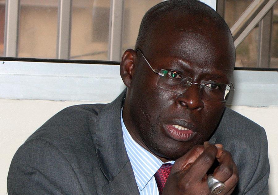 Report des élections, dialogue national, rôle de l'administration dans le processus électoral: les vérités salées de Cheikh Bamba Dièye