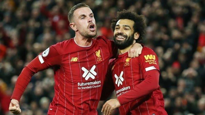 Liverpool reste invincible en Premier League