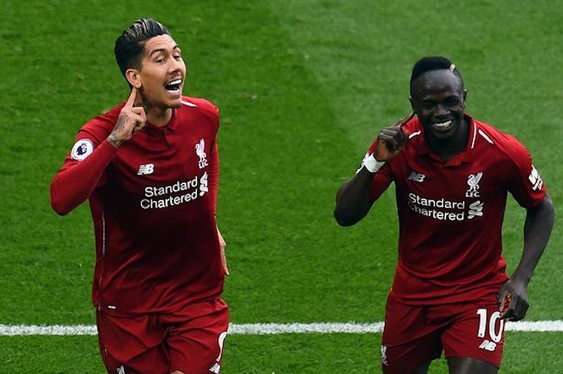 Sadio Mané : «Je n'ai jamais vu un attaquant comme lui, c'est le meilleur»