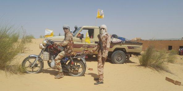 Mali : le Haut conseil pour l'unité de l'Azawad sera converti en parti politique