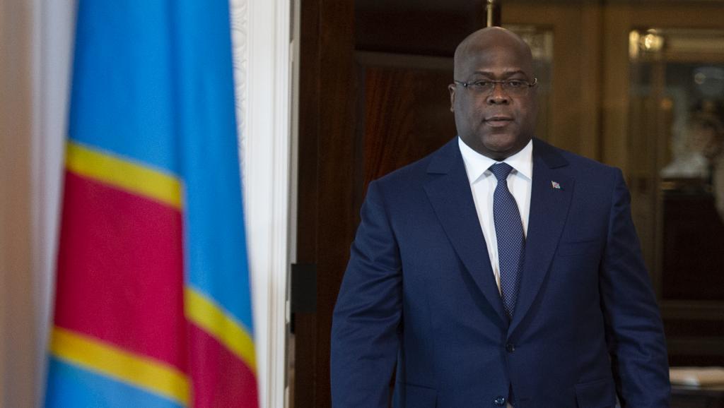 RDC: majorité et opposition satisfaits du nouveau budget
