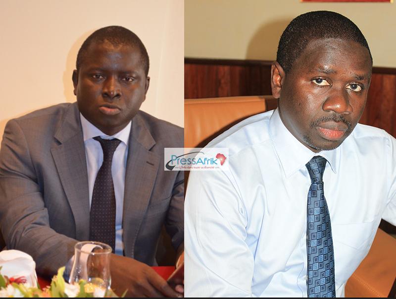 Guerre des Apéristes de Mbour pour la succession de Macky: Oumar Youm accusé d'être soutenu par des lobbies