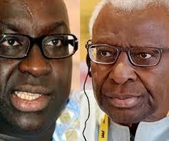 Corruption à l'IAAF : Lamine Diack et son fils devant le juge en janvier 2020