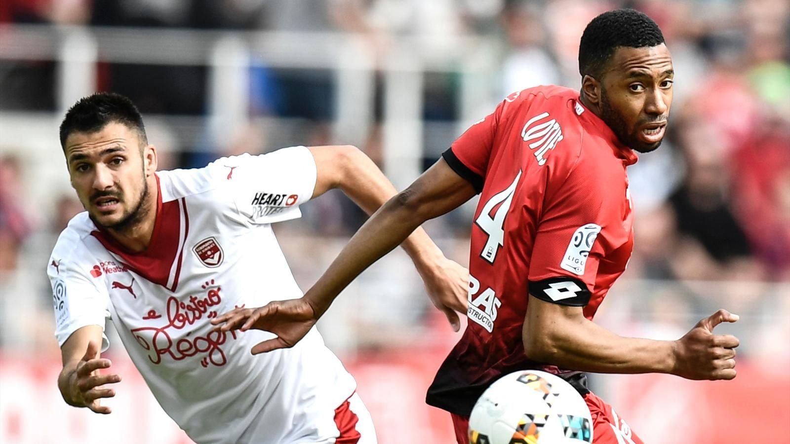 Coupe de la Ligue : Bordeaux écarte Dijon