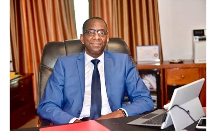 Élection 2019 FRATEL : le Dg de l'ARTP Sénégal, Abdoul LY, élu vice-président du Réseau francophone...