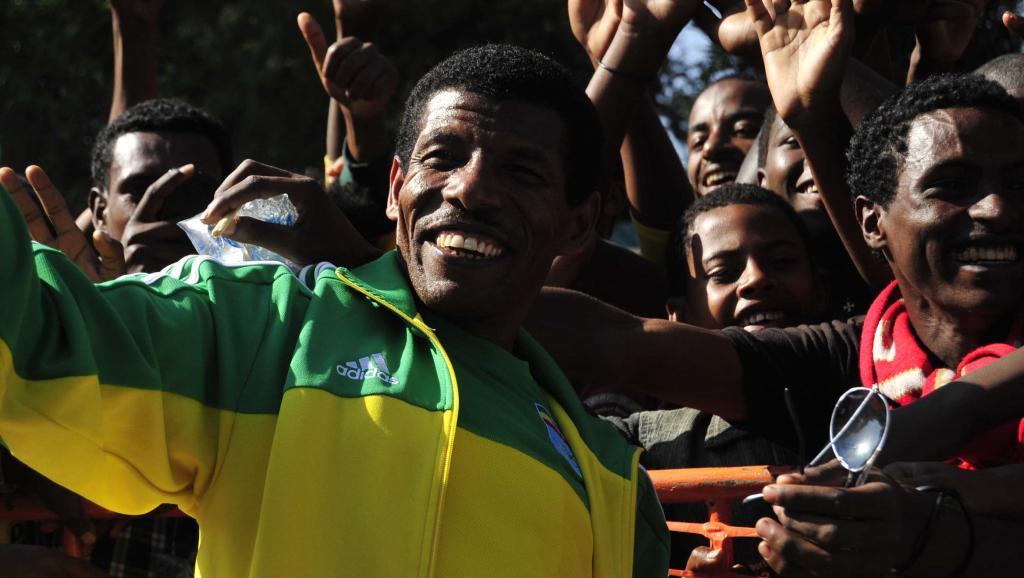 Violences en Éthiopie: Haile Gebreselassie veut des poursuites contre Facebook