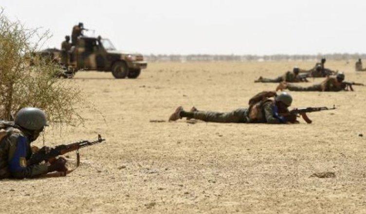 """Trente-cinq (35) soldats de l'armée malienne tués dans une """"attaque terroriste"""""""