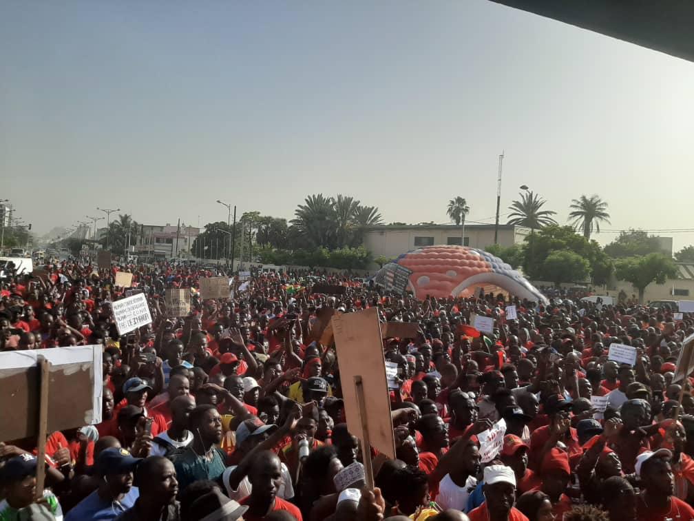 """""""En Afrique, nous avons la classe politique la plus bête du monde"""""""