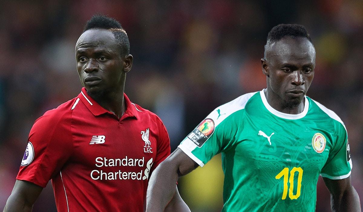 Coïncidence de date entre la CAN et la Coupe du monde des clubs: Sadio Mané fait son choix entre les deux compétitions