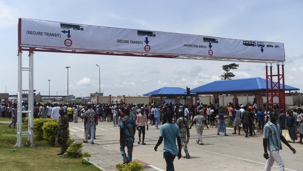 Fermeture des frontières du Nigeria: un émissaire de la Cédéao au Bénin