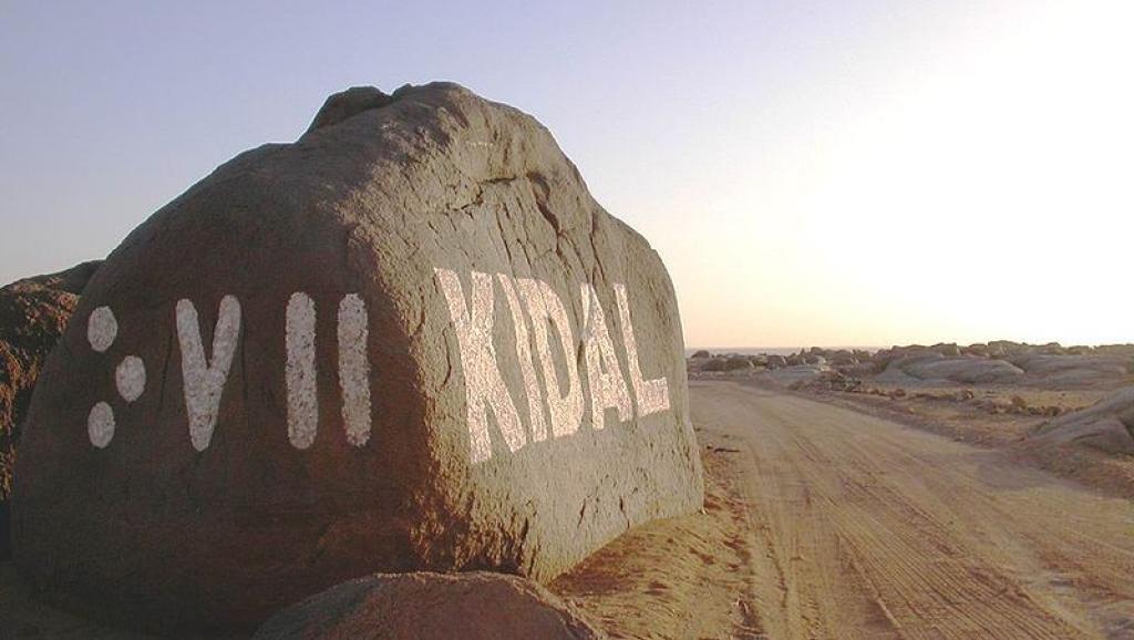 Mali: une unité de femmes participe à la sécurisation de Kidal