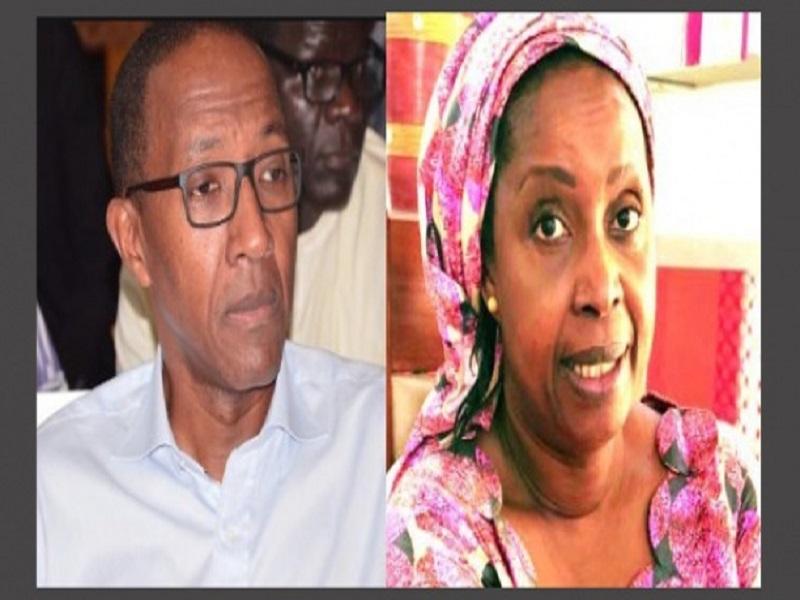 Procès Abdoul Mbaye-Aminata Diack : l'affaire à nouveau renvoyée au 11 novembre