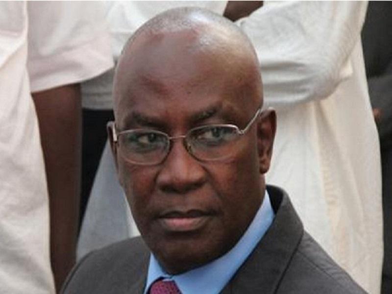 Gestion de l'hydraulique : Macky bloque Serigne Mbaye Thiam